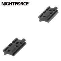 Nightforce Remington 700 La 1913 Mil Std Standard Duty Bases