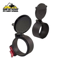 Butler Creek Flip-Open Scope Cover - Eye