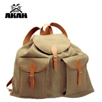 Akah Canvas Roe Sack