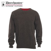 Deerhunter Brighton Knit O - Neck