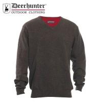 Deerhunter Brighton Knit V - Neck