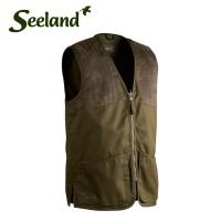 Seeland Weston Club Waistcoat