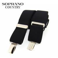 Sax Soprano Classic Braces