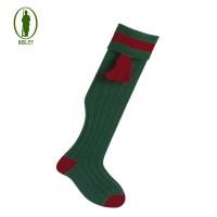 Bisley No.13 Sock Olive/cassat