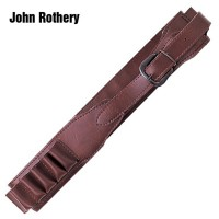 Bisley Cartridge Belt Basic Brown Vinyl