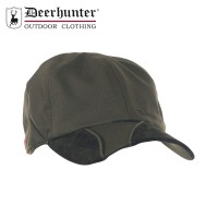 Deerhunter Muflon Cap With Safety