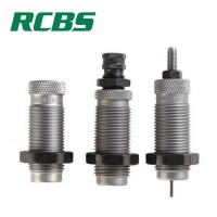 RCBS 3 - Die Carbide Set