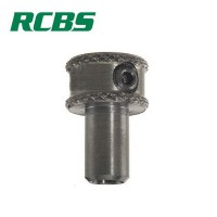 RCBS FHDT / Flash Hole Deburring Tool Case Pilot Stop