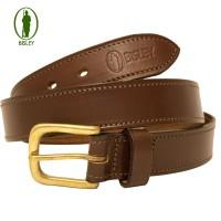 Bisley Stitched Leather Belt