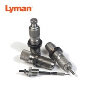 Lyman Carbide Deluxe Rifle 3 Die Set