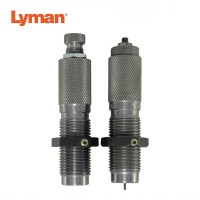 Lyman Rifle 2 Die Set