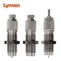 Lyman Rifle 3 Die Sets