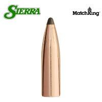 Sierra 6.5 Mm Caliber (.264) Hpbt Matchking 100 Bullet Heads