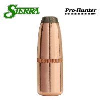 Sierra .30 Calibre (.308) (.30-30) FN Power Jacket 100 Bullet Heads