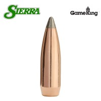Sierra .338 Calibre (.338) SBT Gameking 50 Bullet Heads