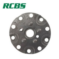 RCBS Five Station Shell Plate