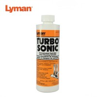 Lyman Turbo Sonic Case Cleaning Solution (Concentrate)