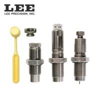 Lee 3 Die Set Steel