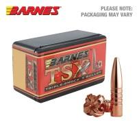 Barnes TSX FB .224 Bullet Heads 50pk