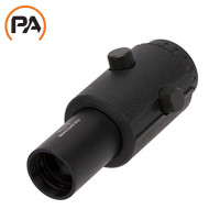 Primary Arms 3x LER Red Dot GenIV Magnifier