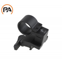 Primary Arms American Defence Magnifier Mount 30mm QD Swing Off -Lower 1/3