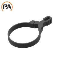 Primary Arms Mag Tight Throw Lever Black