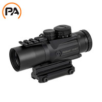 Primary Arms SLX 3x32 GenIII Compact Prism Scope Ill ACSS 7.62x39/.300BO CQB Reticle