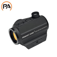 Primary Arms SLX Advanced Push Button Microdot Sight 2 MOA Red Dot Reticle