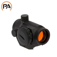 Primary Arms Classic Series GenII Removable Microdot Sight 2 MOA Red Dot Reticle