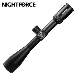 Nightforce SHV 4-14x50mm F1