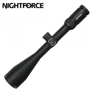 NightForce SHV 3-12x56 IHR