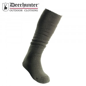 Deerhunter Rusky Thermo Socks - 53 cm