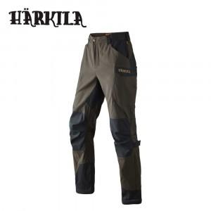 Harkila Ingels Trouser Shadow Brown/Black 29 Leg