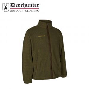 Deerhunter Wingshooter Waterproof Fleece Graphite Green
