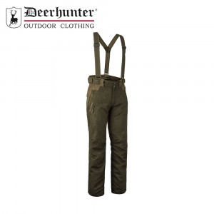 Deerhunter Deer Trouser Peat