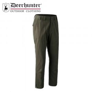 Deerhunter Highland Boot Trouser Ivy Green