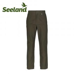 Seeland Noble Classic Trousers Pine Green Eu