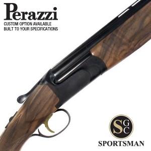 Perazzi MX8 Sporter SC2 Wood 12G