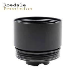 Roedale Stainless Tiain Baffles