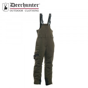 Deerhunter Muflon Bib Trousers