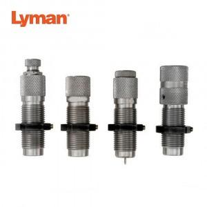 Lyman Carbide 4 Die Set