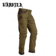 Harkila Pro Hunter Active Trousers Lake Green