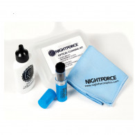 Nightforce Optical Cleaning Kit