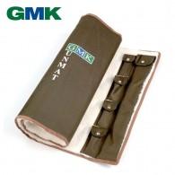 Gmk Gun Cleaning Mat Green/brown