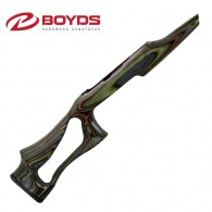 Boyds Ruger 10/22 SS Evolution Thumbhole Laminate Stock Forest Camo