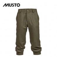 Musto Machine Washable Gore-Tex Tweed Breeks Cairngorm