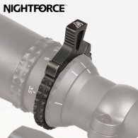 Nightforce Clamp On Power Throw Lever