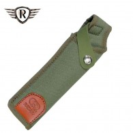 Radar Rifle Bolt Holster Cordura Green