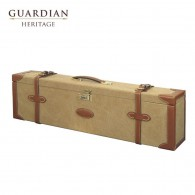 Guardian Heritage Motor Double Shotgun Case