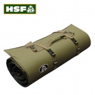Hsf Shooting Matt Olive Green